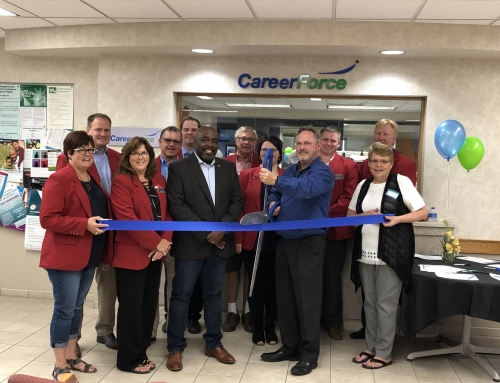 WorkForce Centers change their name to CareerForce